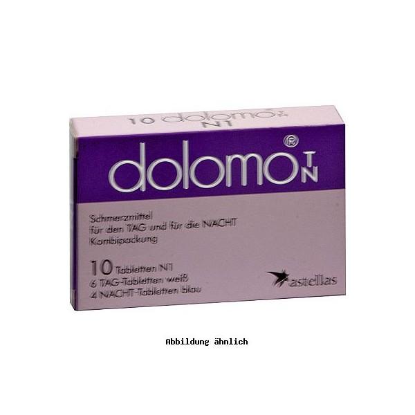 Dolomon