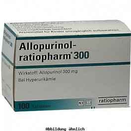 Zyloprim Without Prescription