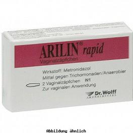Arilin vaginal