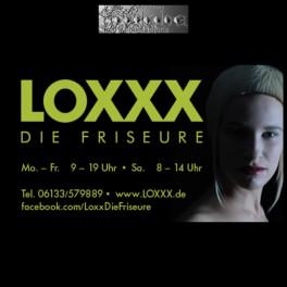 Loxxx, die Friseure