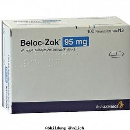 Beloc Tablet 25 Mg