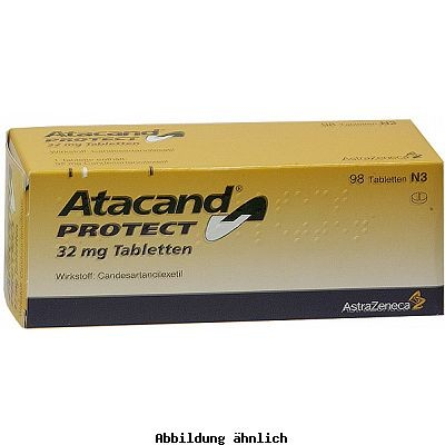 atacand protect 32 mg tabletten packungsinhalt 98 st ck linden apotheken nierstein. Black Bedroom Furniture Sets. Home Design Ideas