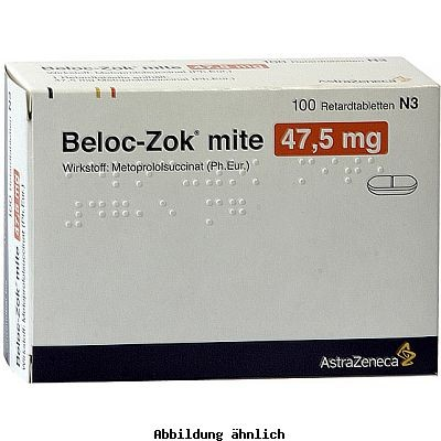 beloc zok mite 47 5 mg retardtabletten packungsinhalt 100 st ck linden apotheken nierstein. Black Bedroom Furniture Sets. Home Design Ideas